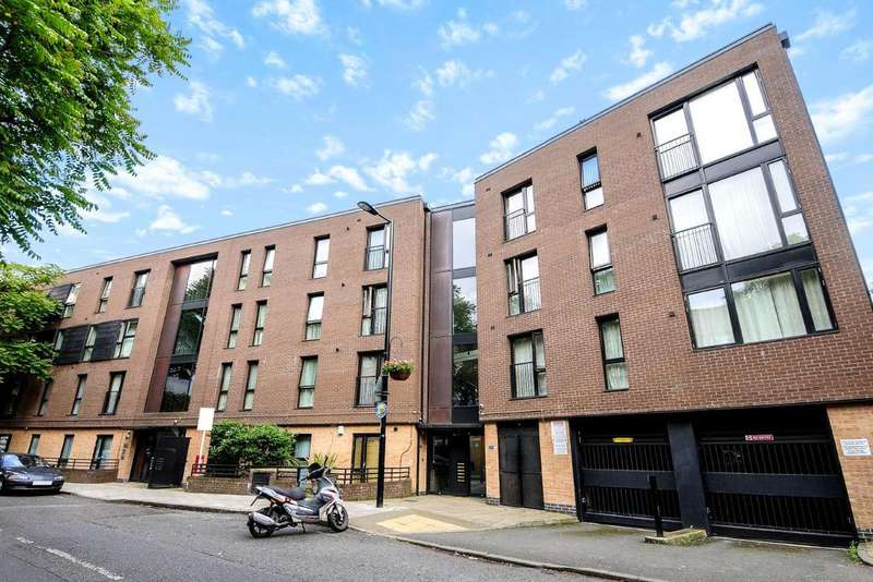 2 Bedrooms Flat for sale in Lynton Road, Bermondsey, SE1