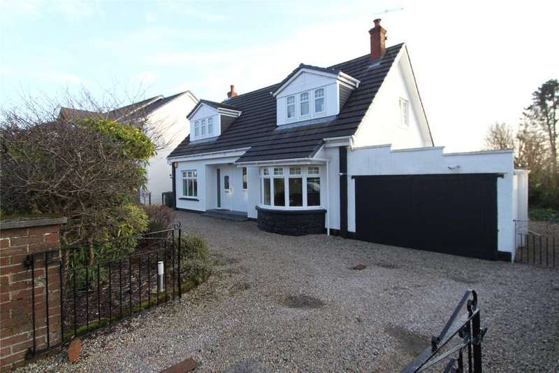 4 Bedrooms Detached House for sale in Westbourne Crescent, Bearsden, Glasgow