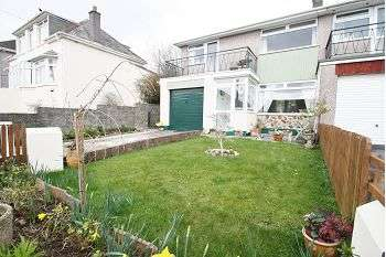 3 Bedrooms Semi Detached House for sale in Richmond Road, Crownhill
