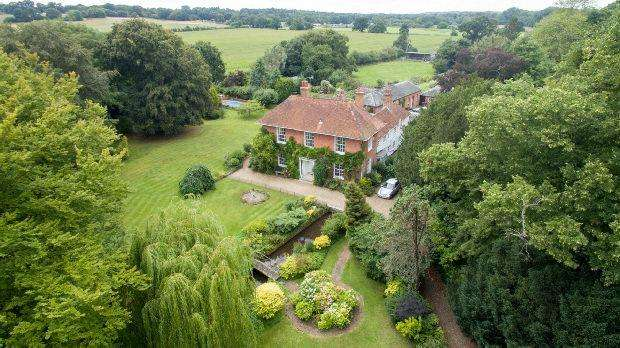 9 Bedrooms Detached House for sale in Romsey