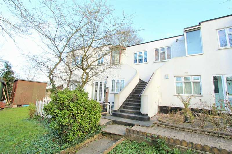 2 Bedrooms Apartment Flat for sale in Lawns Court, Wembley
