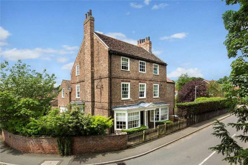 7 Bedrooms Unique Property for sale in Main Street, Bishopthorpe, York, YO23