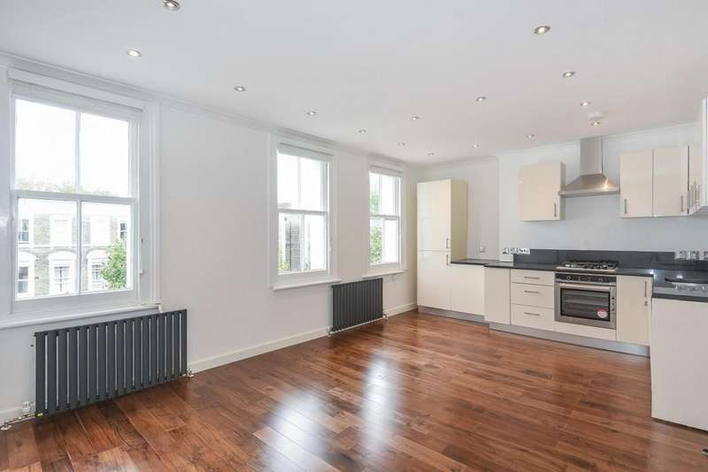 2 Bedrooms Flat for sale in Philbeach Gardens, Earl's Court, SW5