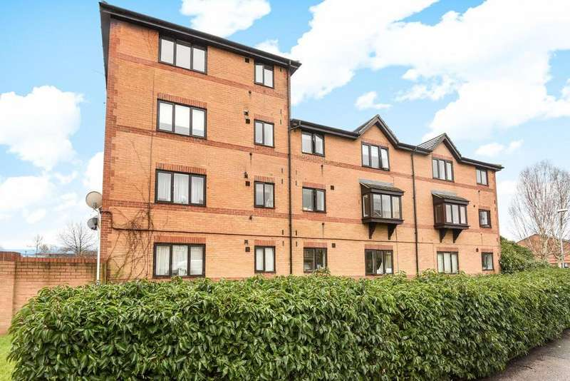 1 Bedroom Flat for sale in Winery Lane, Kingston upon Thames, KT1