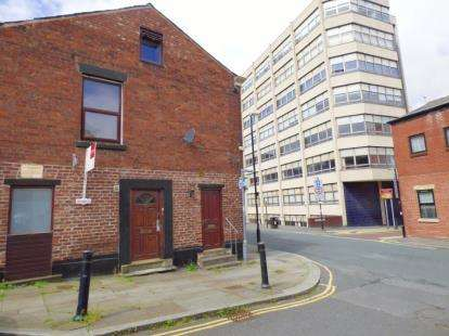 1 Bedroom Flat for sale in Avenham Road, Preston, Lancashire