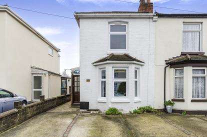 3 Bedrooms Semi Detached House for sale in St Denys, Southampton