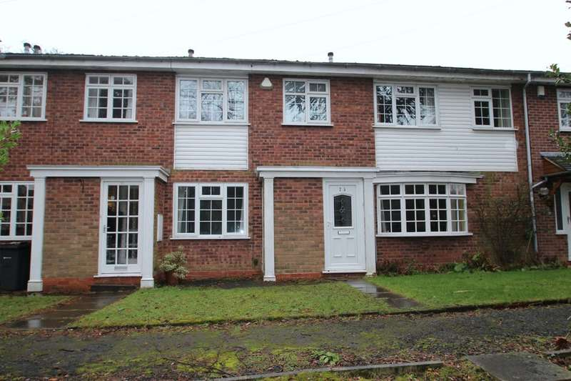 3 Bedrooms Town House for sale in Carless Avenue, Harborne