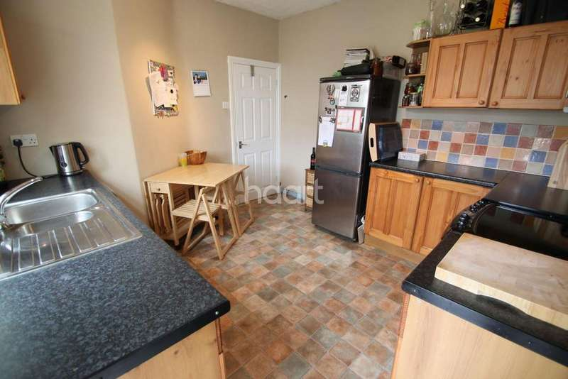 3 Bedrooms Terraced House for sale in Cook Street, Avonmouth