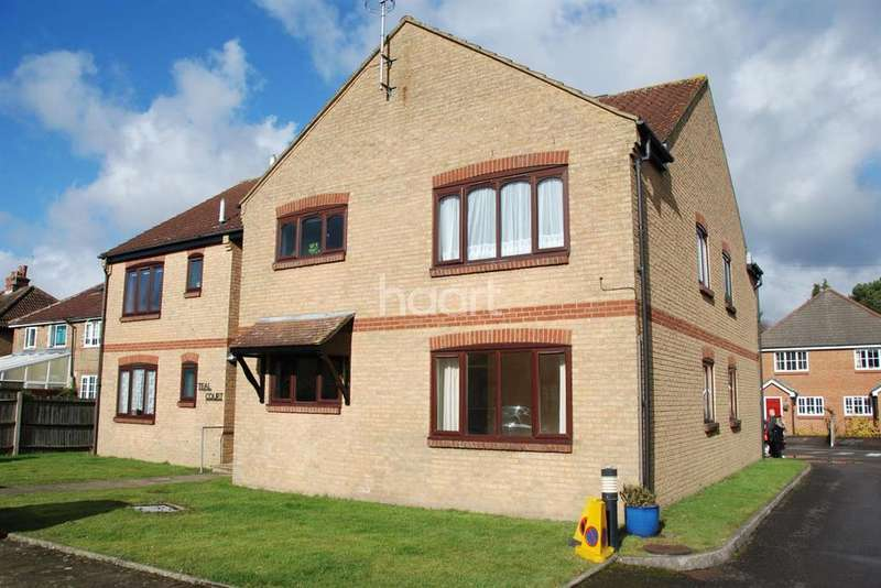 1 Bedroom Flat for sale in Dorking Town Centre