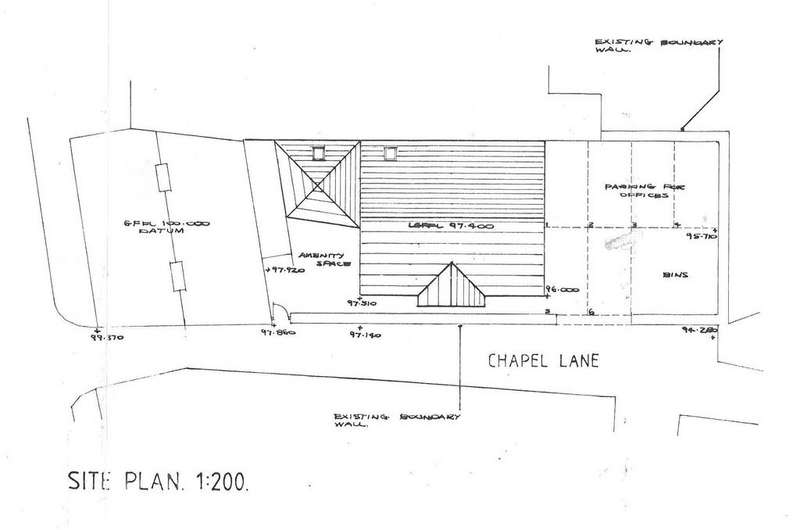 Land Commercial for sale in Chapel Lane, Bodmin