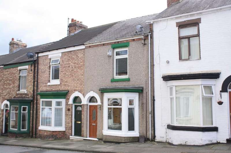 2 Bedrooms House for sale in Beaconsfield Road, Norton, TS20