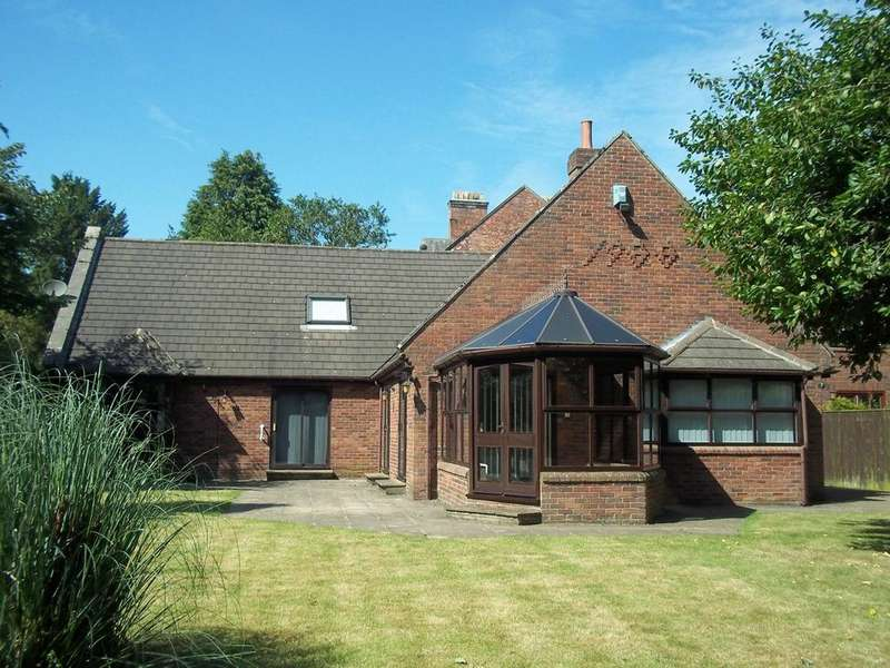 4 Bedrooms Detached Bungalow for sale in Parklands Court, Castle Eden, TS27