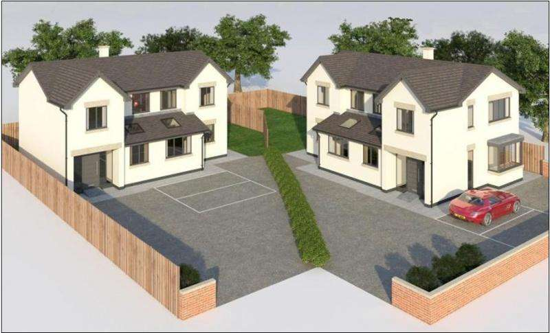 3 Bedrooms Detached House for sale in London Road North, Poynton, SK12