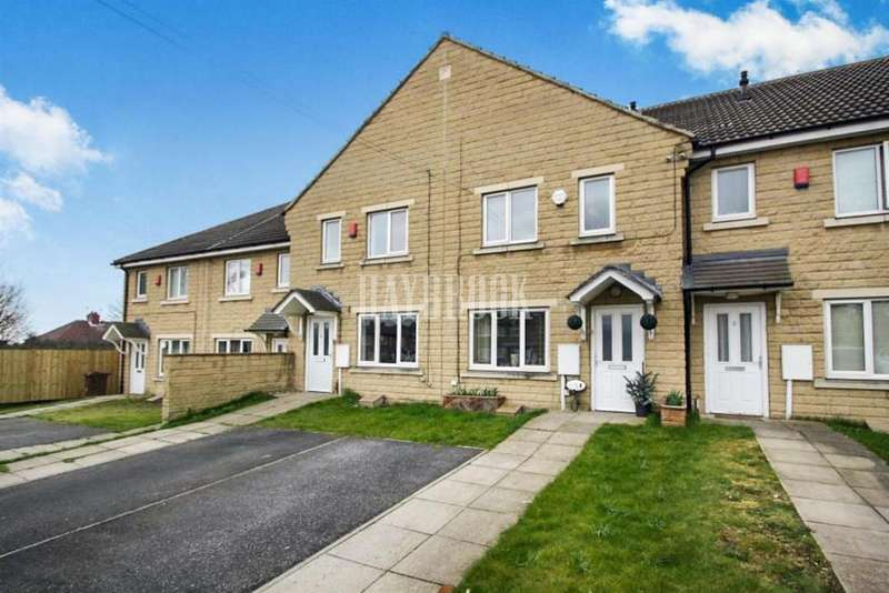 3 Bedrooms Terraced House for sale in Aspen Gardens, Worsbrough