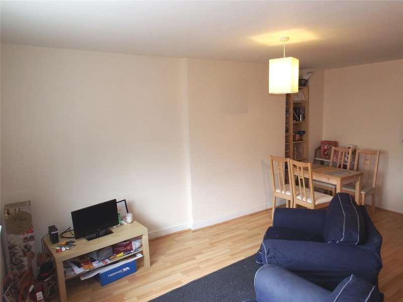 1 Bedroom Flat for sale in Kirkgate, Leeds, West Yorkshire, LS2