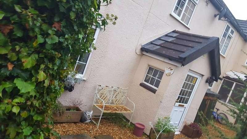 3 Bedrooms Cottage House for sale in Bridge Road, Bleadon, Weston-super-Mare