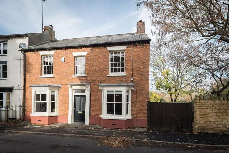 5 Bedrooms Cottage House for sale in High Street, Potterspury