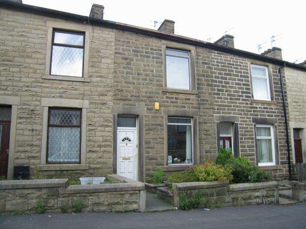 3 Bedrooms Terraced House for sale in Grane Street Haslingden Rossendale