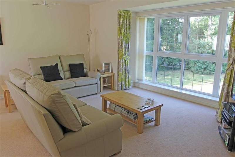 2 Bedrooms Apartment Flat for sale in Fowke Street, Rothley, Leicestershire