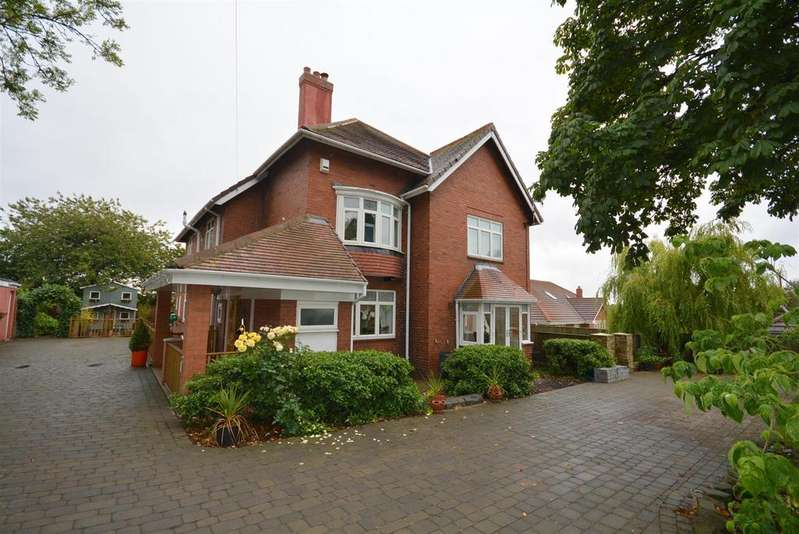 4 Bedrooms Detached House for sale in The Gables, Grindon, Sunderland