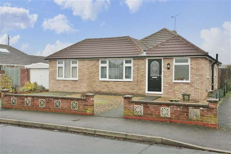 3 Bedrooms Detached Bungalow for sale in Oakland Road, Banbury