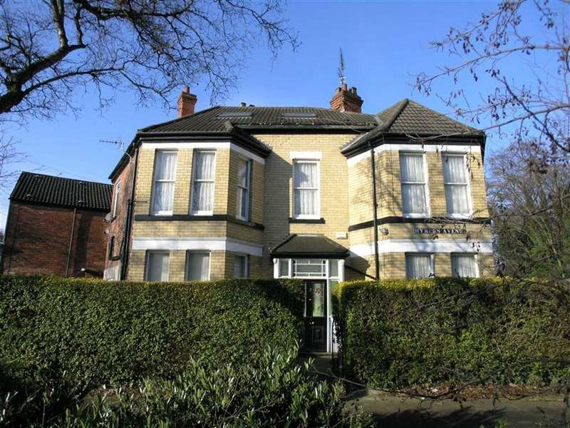 5 Bedrooms End Of Terrace House for sale in Hymers Avenue, Hull