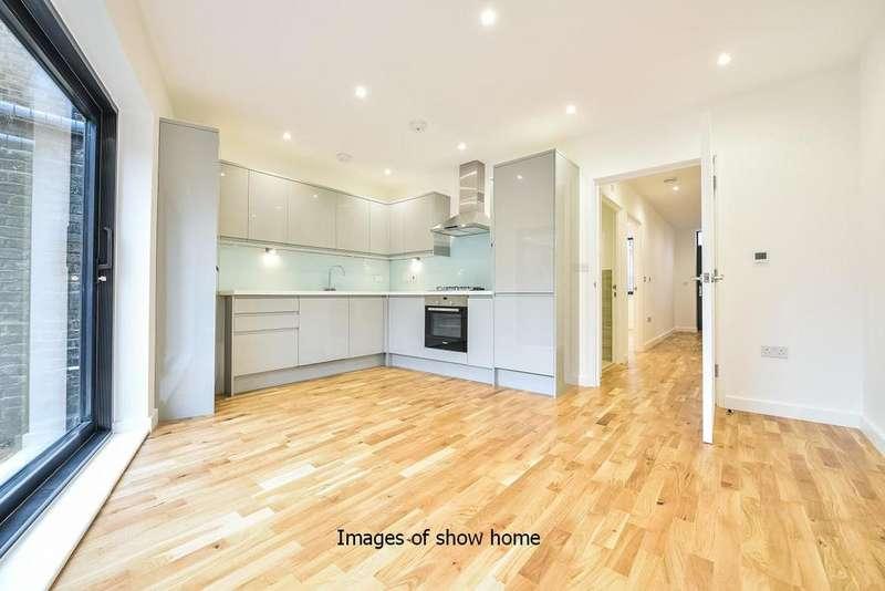 4 Bedrooms Terraced House for sale in Kneller Road, Brockley, SE4