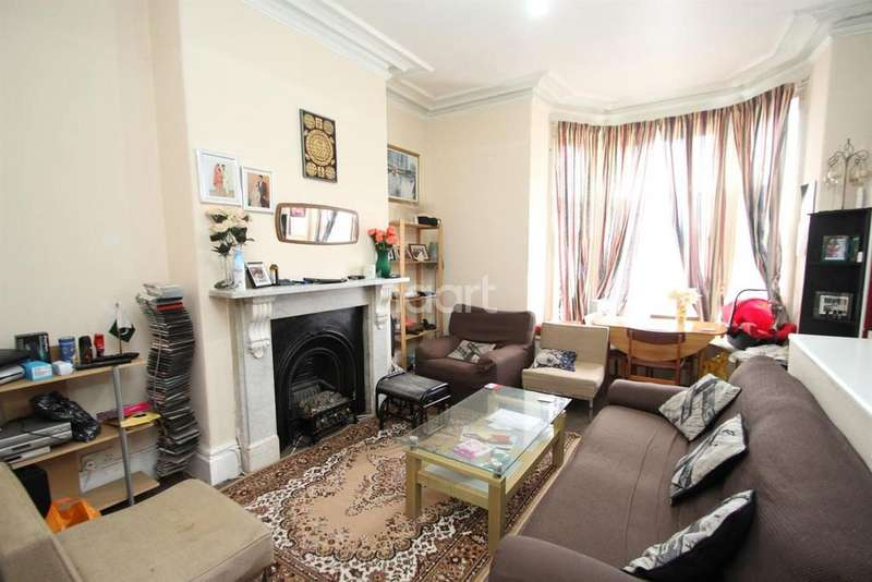 1 Bedroom Flat for sale in Exeter
