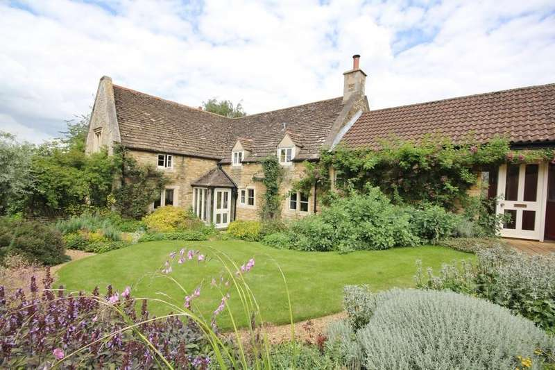 6 Bedrooms Cottage House for sale in Wing, Oakham