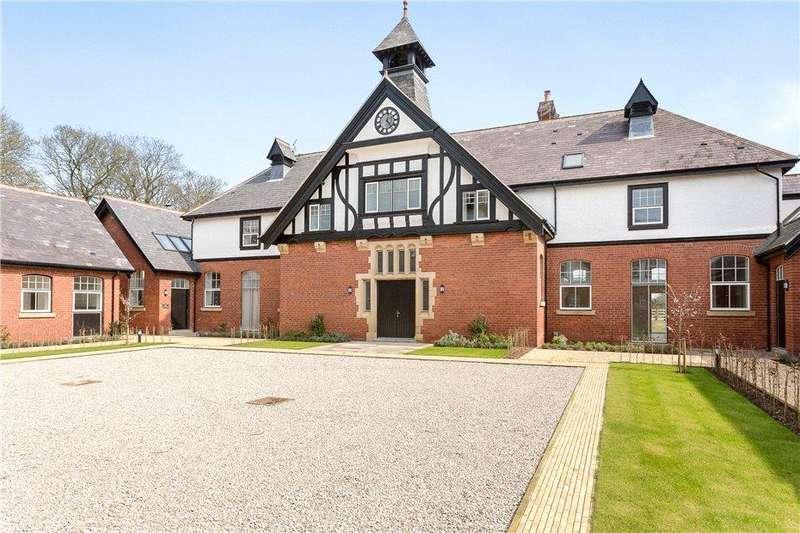 4 Bedrooms House for sale in The Clock Tower, Askham Park, Askham Richard, York, YO23