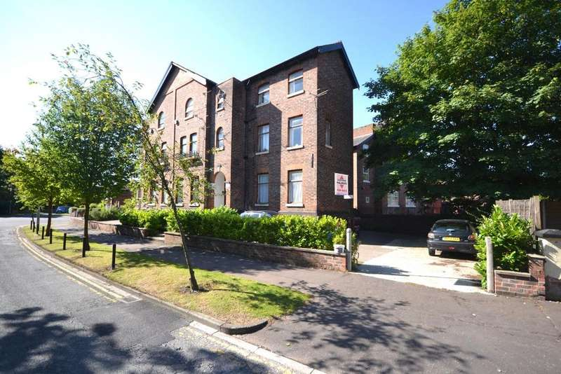 1 Bedroom Apartment Flat for sale in Lower Park Road, Victoria Park