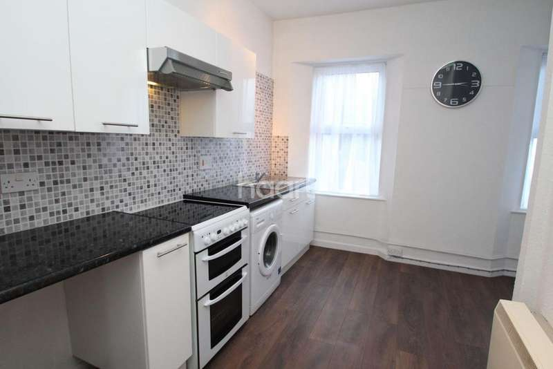 1 Bedroom Maisonette Flat for sale in Coburg Place, Torquay