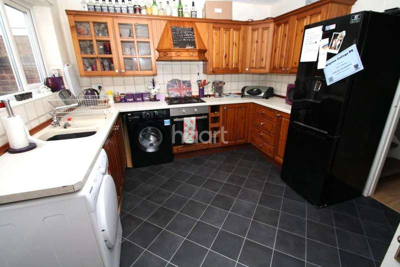 3 Bedrooms Semi Detached House for sale in Avon Drive, Whetstone