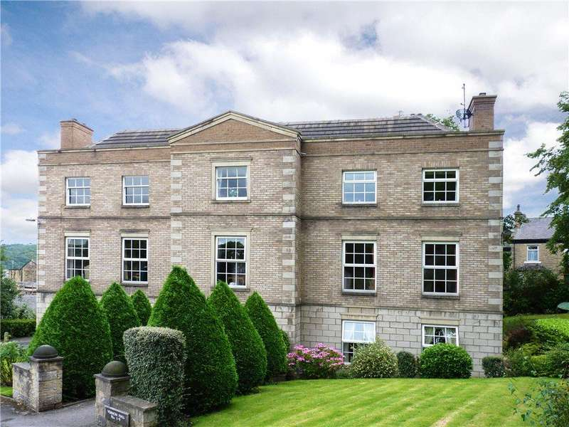 1 Bedroom Apartment Flat for sale in Vernon Hall, Vernon Court, Keighley, West Yorkshire