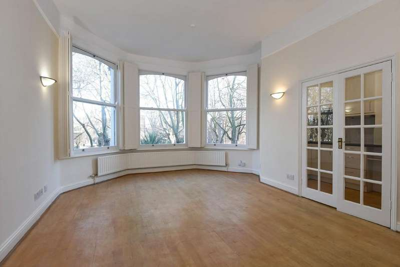 2 Bedrooms Apartment Flat for sale in Highbury New Park, N5 2DS