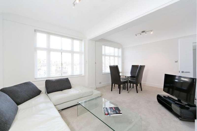 1 Bedroom Apartment Flat for sale in Carrington House, Hertford Street, London, W1J