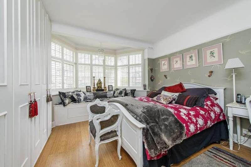 1 Bedroom Maisonette Flat for sale in Vale Crescent, Kingston Vale