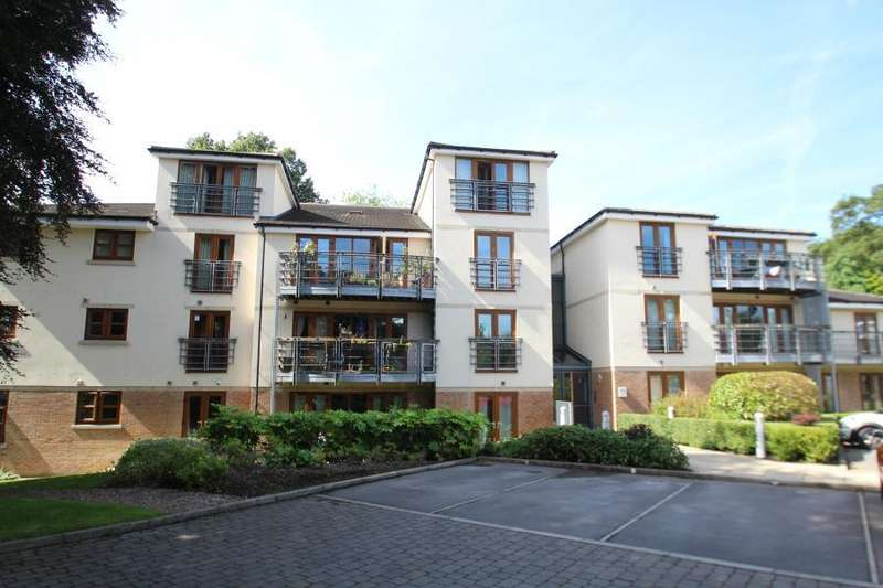 2 Bedrooms Apartment Flat for sale in HARROGATE ROAD, LEEDS, LS17 6JB