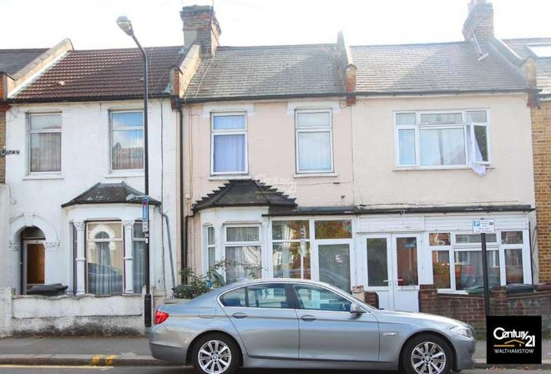 3 Bedrooms House for sale in Coleridge Road, Walthamstow London E17
