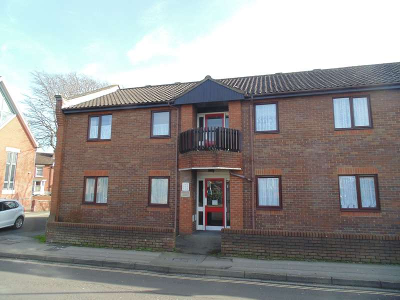 1 Bedroom Property for sale in 4 Grove Road , Shirley, Southampton