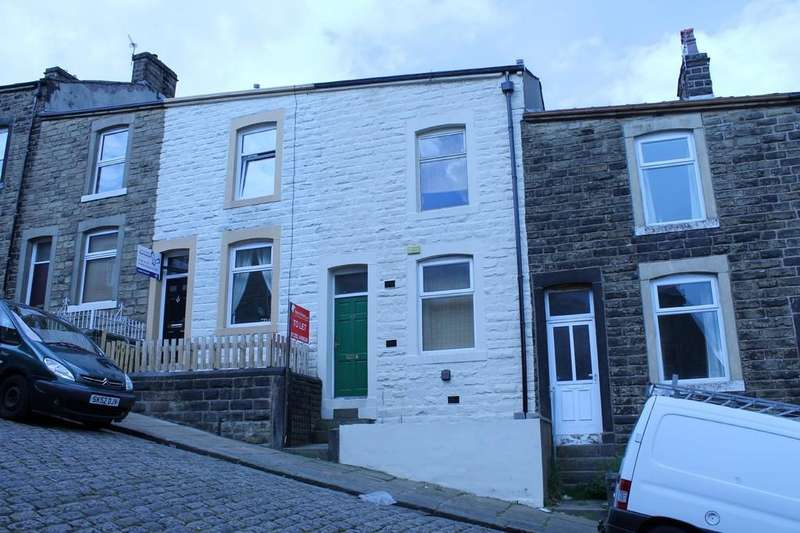 2 Bedrooms Terraced House for sale in Earl Basil Street, Colne