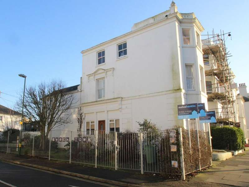 4 Bedrooms House Share for sale in St. Augustine Road, Littlehampton