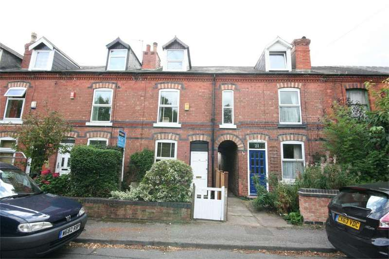 4 Bedrooms House Share for rent in Derby Street, Beeston, Nottingham, NG9