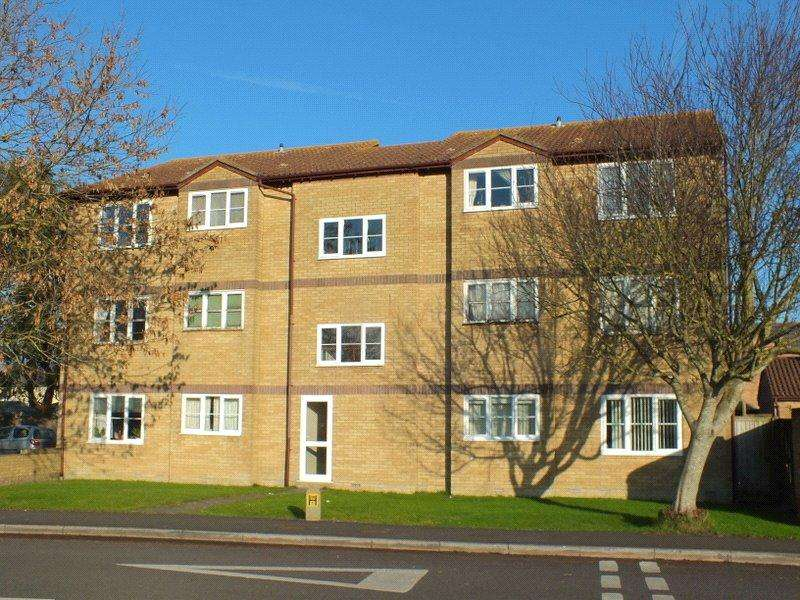1 Bedroom Apartment Flat for sale in Hambledon Road, St Georges, Weston Super Mare, North Somerset, BS22