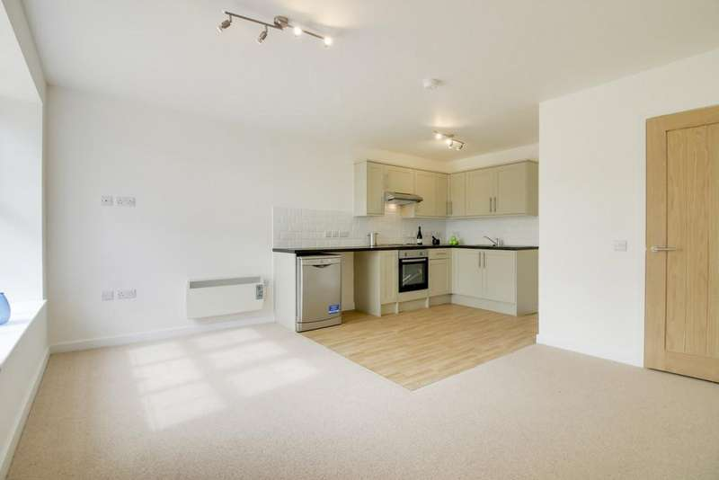 2 Bedrooms Apartment Flat for sale in Apartment 5, Bovey Tracey