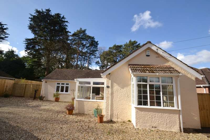 3 Bedrooms Detached Bungalow for sale in St Ives