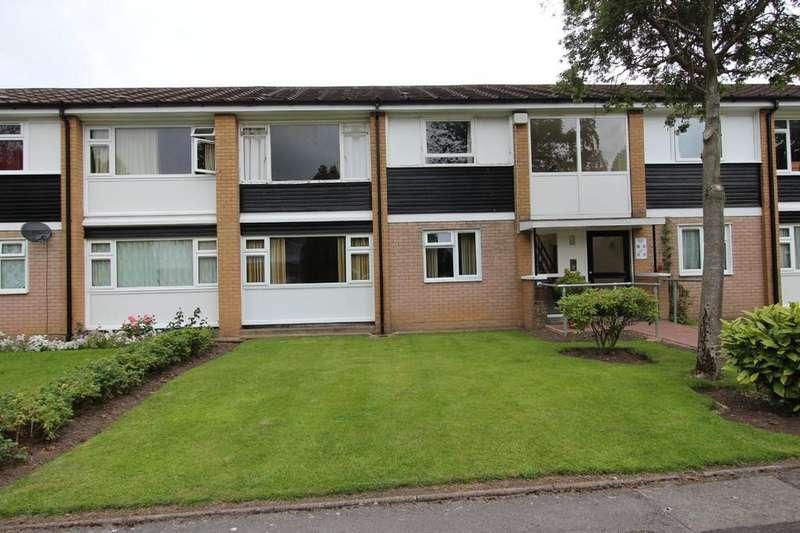 1 Bedroom Apartment Flat for sale in Dassett Road, Bentley Heath