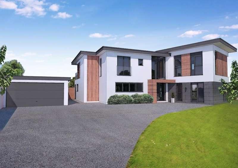 5 Bedrooms Detached House for sale in Gate Lane, Dorridge