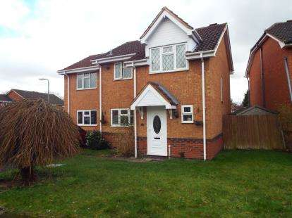 4 Bedrooms Detached House for sale in Bramley Drive, Handsworth, Birmingham, West Midlands