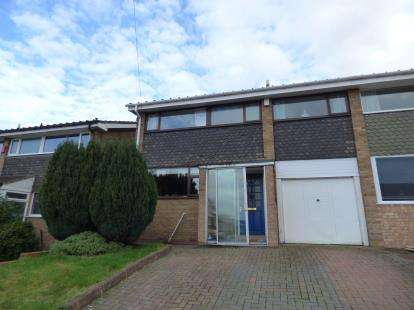 House for sale in Harton Way, Birmingham, West Midlands, West Midlands